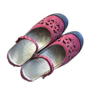Jambu J41 Orchid Shoes